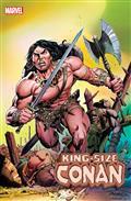 King-Size Conan #1 Pacheco Var