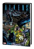 Aliens Omnibus HC Vol 01 Nelson Dm Var