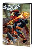 Spider-Man By Stern Omnibus HC Spider-Man Hobgoblin Cvr