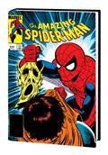 Spider-Man By Stern Omnibus HC Hobgoblin Unmasked Dm Var
