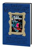 MMW Black Panther HC Vol 03 Dm Var Ed 303