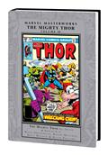 MMW Mighty Thor HC Vol 20