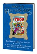 MMW Mighty Thor HC Vol 20 Dm Var Ed 304