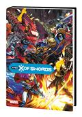 X of Swords HC Larraz Cvr