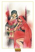 Vampirella Dark Powers #1 Momoko Ltd Ed Litho (C: 0-1-2)