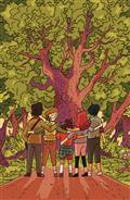Lumberjanes End of Summer #1 Cvr C Walden