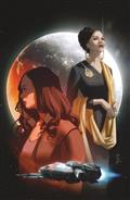 Expanse #1 (of 4) Cvr A Forbes