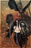 Jim Henson Labyrinth Masquerade #1 Cvr B Cagle