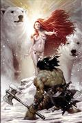 CIMMERIAN-FROST-GIANTS-DAUGHTER-1-CVR-C-ANACLETO-(MR)
