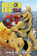 ACTION-LAB-DOG-OF-WONDER-TP-VOL-01-WHO-LET-THE-DOGS-OUT