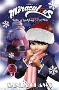 MIRACULOUS-TALES-LADYBUG-CAT-NOIR-TP-S2-VOL-02-SANTA-CLAWS