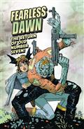 FEARLESS-DAWN-RETURN-OF-OLD-NUMBER-SEVEN-ONE-SHOT