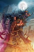 Devils Dominion #1 Incentive Cvr (Net) (MR)