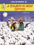 LUCKY-LUKE-TP-VOL-77-COWBOY-IN-HIGH-COTTON-(C-0-1-1)