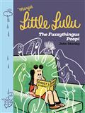 LITTLE-LULU-HC-VOL-02-FUZZYTHINGUS-POOPI