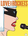 Love & Rockets Magazine #7 (MR)