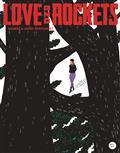 Love & Rockets Magazine #8 (MR)