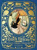 Black Beacon #1 (of 6)
