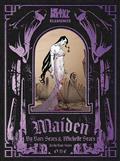 Maiden #1 (of 8) (MR)