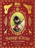 SAVAGE-CIRCUS-3-(OF-10)-(MR)