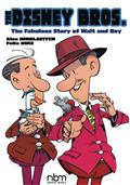 DISNEY-BROS-FABULOUS-STORY-OF-WALT-AND-ROY-GN-(C-0-1-0)