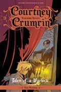 COURTNEY-CRUMRIN-TP-VOL-07