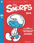 SMURFS-3IN1-GN-VOL-03