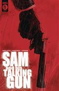 Sam & His Talking Gun #1