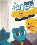 FANLEE-SPATZLE-MAKE-SOMETHING-PERFECT-GN