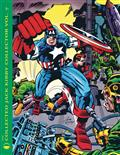 COLLECTED-JACK-KIRBY-SC-VOL-07