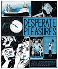 Desperate Pleasures GN (MR) (C: 0-1-0)