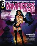 Vampiress Carmilla Magazine #1 (MR)