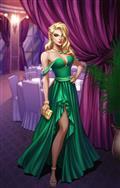 Robyn Hood Justice #6 (of 6) Cvr C Rich