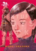 20Th Century Boys TP Vol 10 Perfect Ed Urasawa (C: 1-1-1)