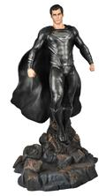 DC Gallery Man of Steel Krypton Superman Pvc Statue (C: 1-1-