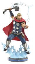 Marvel Gamerverse Avengers Thor 1/10 Pvc Statue (C: 0-1-2)