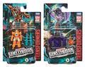 Transformers Gen Wfce Battlemaster AF Asst 202002 (Net) (C: