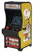 Tiny Arcade Burger Time Game (Net) (C: 1-1-2)
