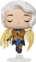 Pop Games Vox Machina Pike Trickfoot Vinyl Figure (C: 1-1-2)