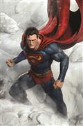 Superman Endless Winter Special #1 (One Shot) Cvr B Rafael Grassetti Var (Endless Winter)