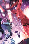 Teen Titans Endless Winter Special #1 (One Shot) Cvr B Simone Di Meo Var (Endless Winter)