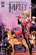 Batman White Knight Presents Harley Quinn #3 (of 6) Cvr A Sean Murphy (MR)