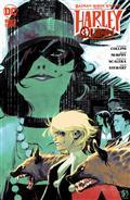 Batman White Knight Presents Harley Quinn #3 (of 6) Cvr B Matteo Scalera Var (MR)