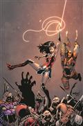 Wonder Woman #768 Cvr A David Marquez