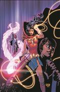 Wonder Woman #769 Cvr A David Marquez