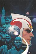 Strange Adventures #7 (of 12) Cvr B Evan Doc Shaner Var (MR)
