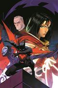 Batman Beyond #50 Cvr A Dan Mora