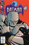 DC Classics The Batman Adventures #7