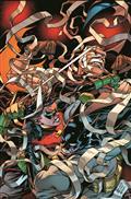 Detective Comics #1032 Cvr A Brad Walker & Andrew Hennessy