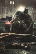 Detective Comics #1032 Cvr B Lee Bermejo Card Stock Var